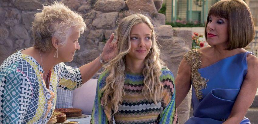Mamma Mia: Here We Go Again już 27 lipca w Multikinie