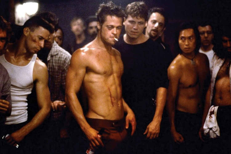 Fight Club powraca. Zobacz plansze z komiskowego sequela