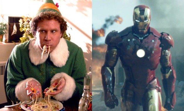 Jak Elf pomógł w starcie MCU? Reżyser Iron Mana wspomina swój angaż