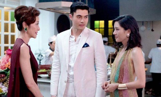 Box Office: Sukces filmu Bajecznie bogaci Azjaci. Meg nadal świetnie