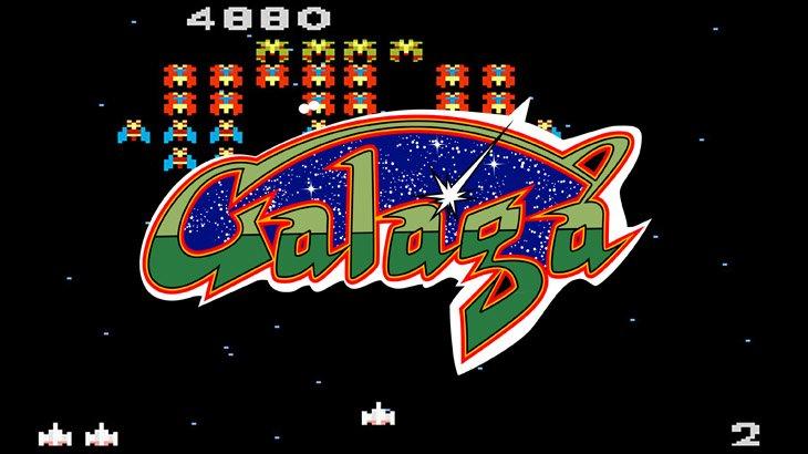Kultowa Galaga doczeka się serialu animowanego. Roberto Orci będzie jego producentem
