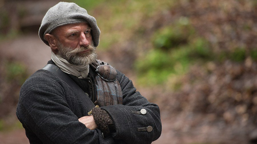 Graham McTavish wrogiem Lucyfera w 4. sezonie serialu