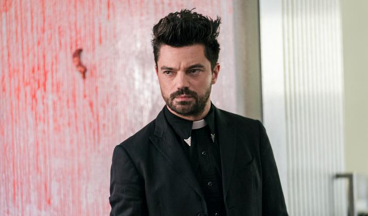 Preacher – będzie 4. sezon serialu