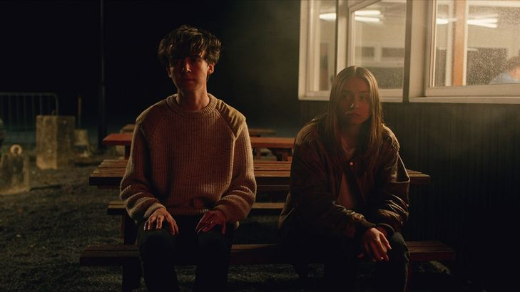Będzie 2. sezon The End of the F***ing World