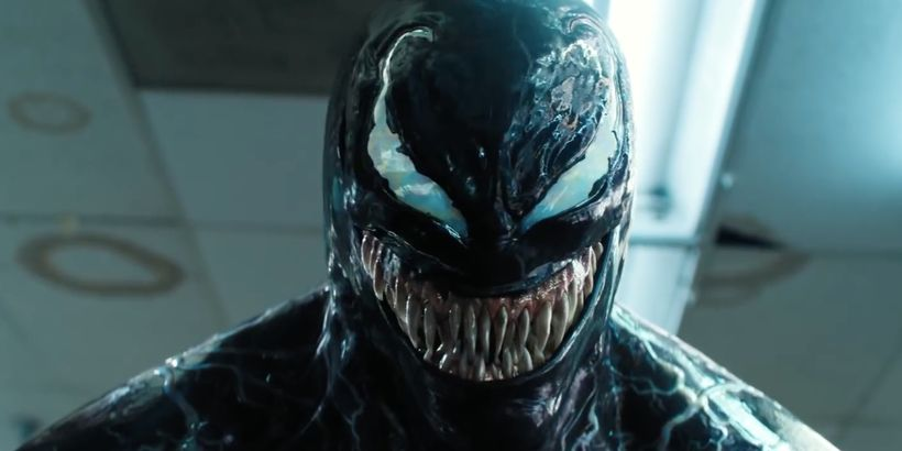 Venom – Hardy ma kontrakt na więcej filmów. Mnóstwo nowych informacji