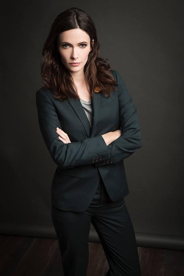 Elizabeth Tulloch