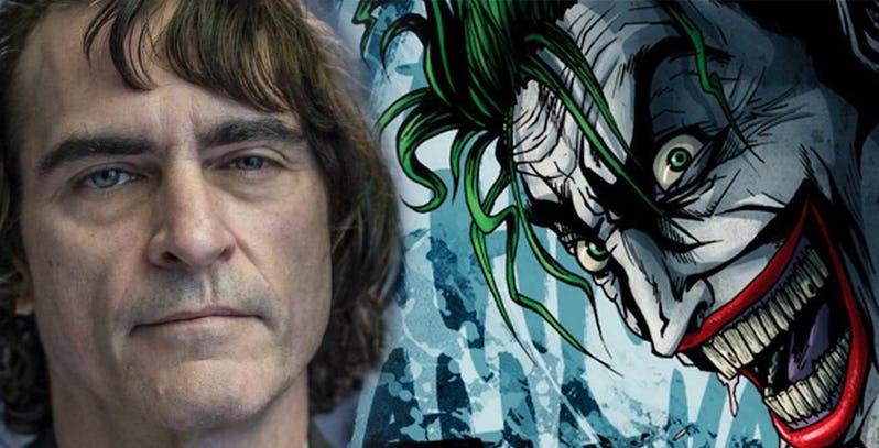Joker – młody Bruce Wayne i Alfred pojawią się w filmie. Oto aktorzy