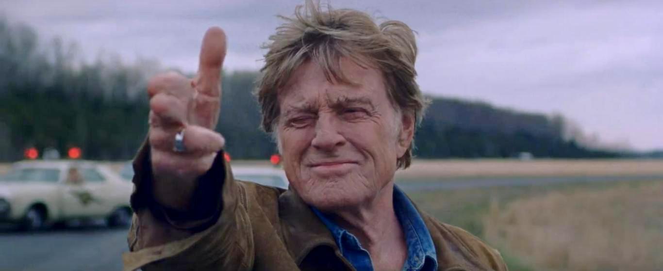 Ostatni film Roberta Redforda trafi do polskich kin