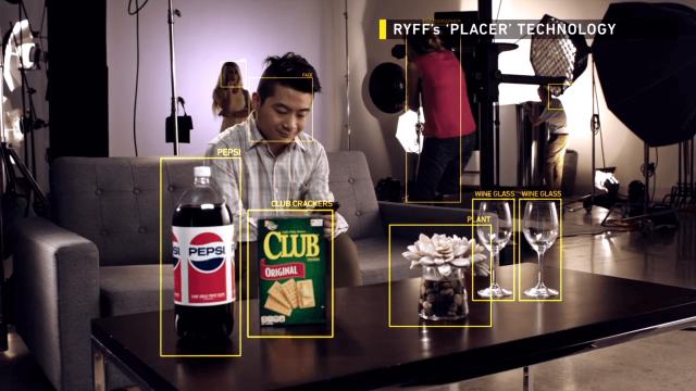 Product placement 2.0. Reklamowane produkty dostosują się do widza
