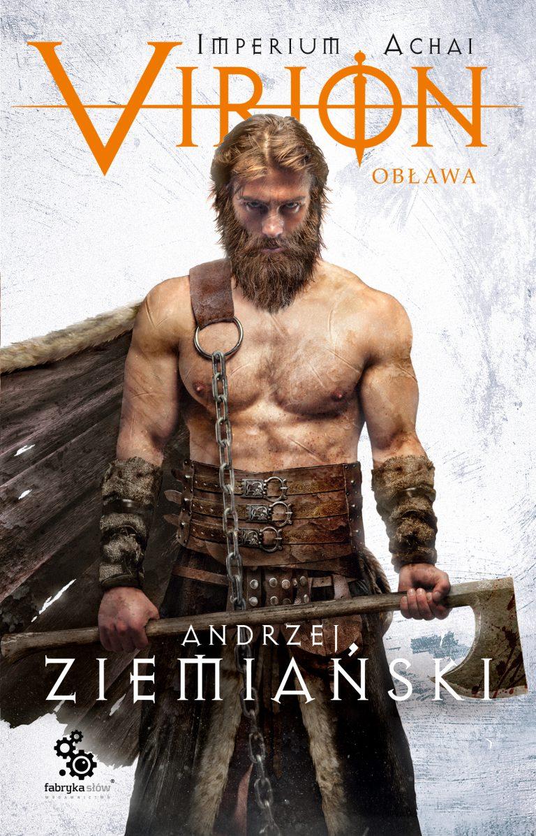 Virion. Obława