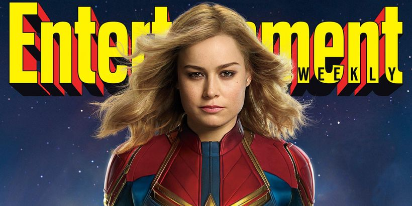 Budżet Captain Marvel ujawniony. Ile Marvel wydał na produkcję?