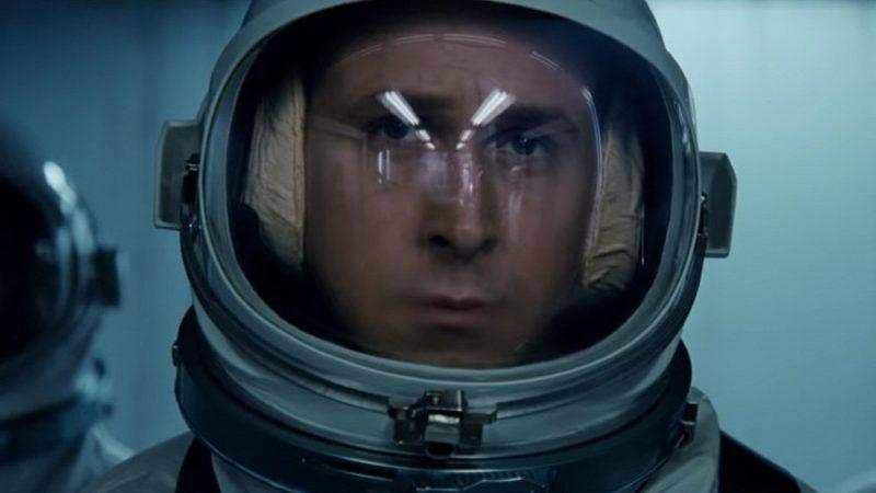 Pierwszy człowiek – posłuchaj dwóch utworów z nowego filmu Damiena Chazelle
