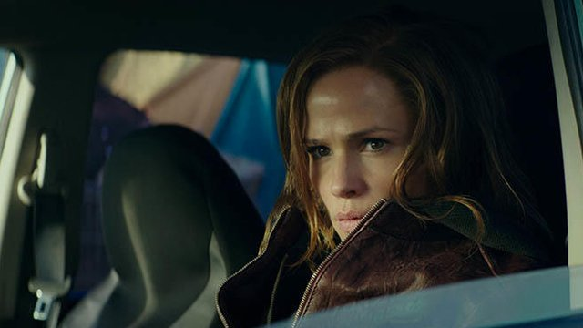 Jennifer Garner sama gra w scenach akcji w filmie Smak zemsty. Peppermint