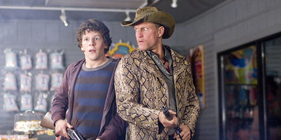 Zombieland 2 – Woody Harrelson o pracy nad sequelem