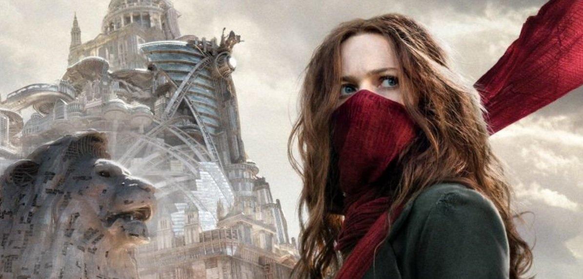 Zabójcze maszyny – nowe spoty filmu Petera Jacksona