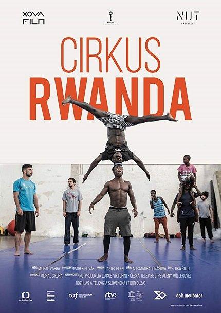 Cyrk Rwanda