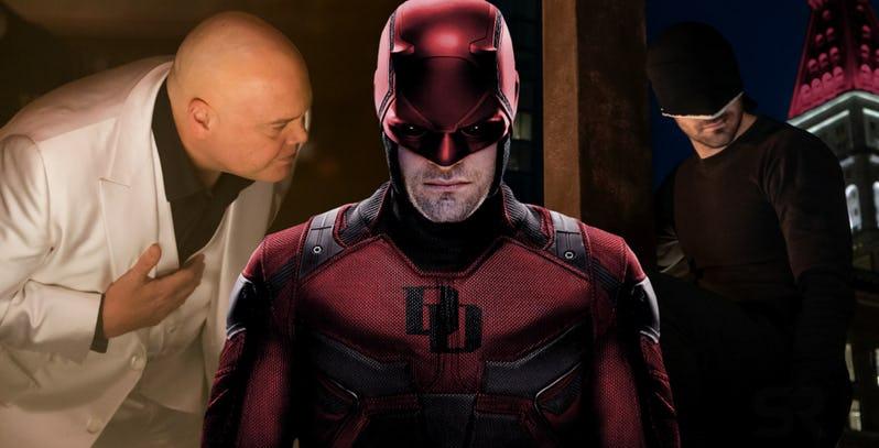 Daredevil – kim jest złoczyńca 3. sezonu? Masa nowych informacji