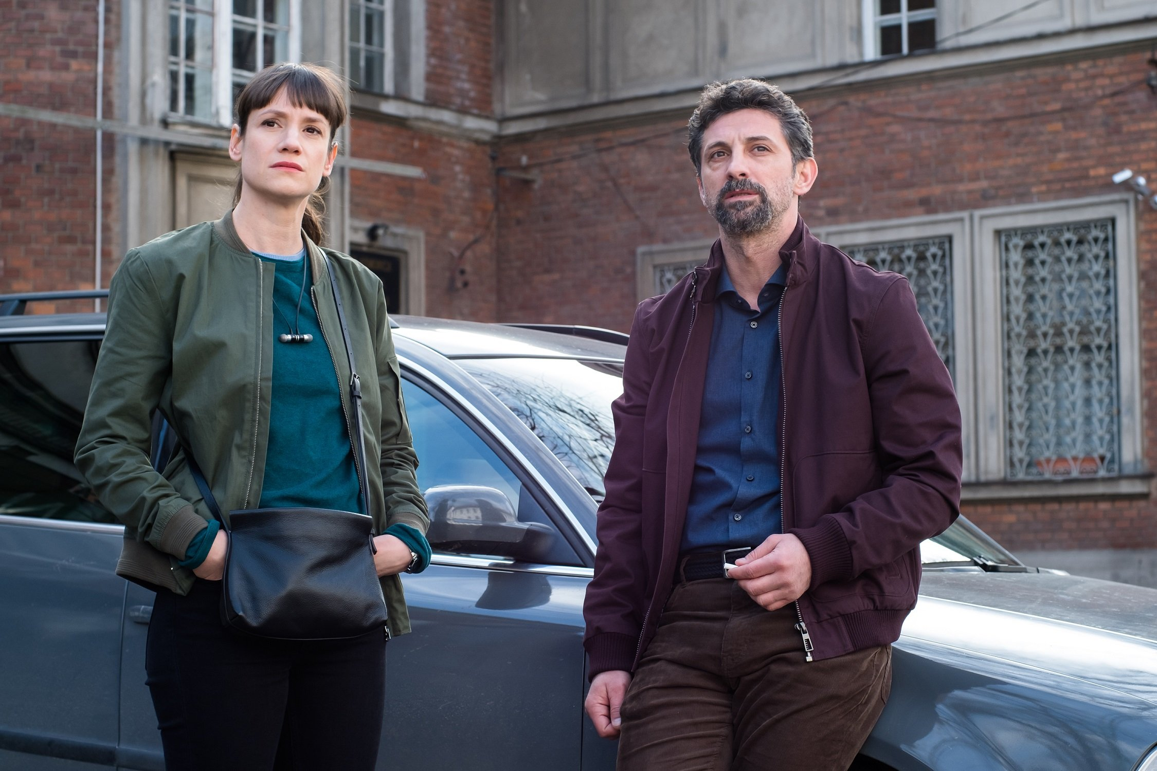 Jesień w HBO – 5 nowych seriali na antenie i w HBO GO. Zwiastuny i zdjęcia
