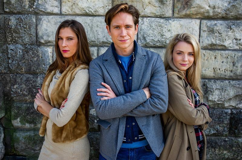 Zakochani po uszy – nowy serial obyczajowy od stacji TVN7