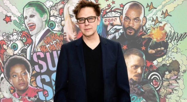 James Gunn ma pomóc w przebudowie uniwersum DC. Nowe pogłoski