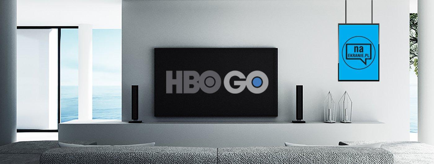 Pełny katalog VOD HBO GO