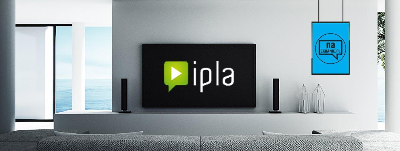 Pełny katalog VOD IPLA