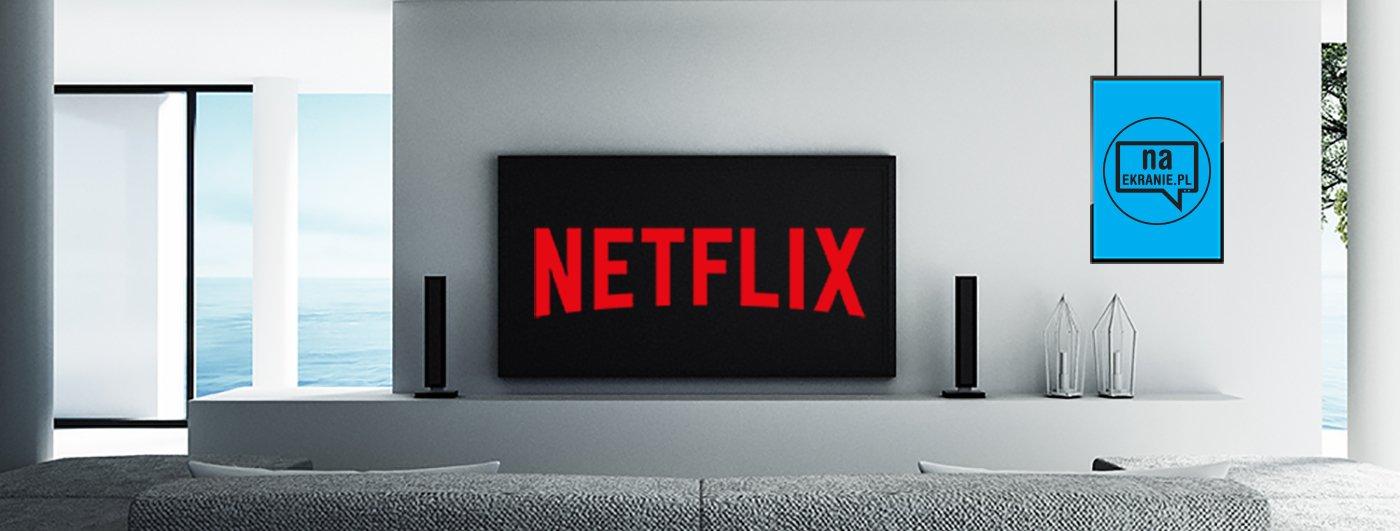 Katalog Netflix VOD