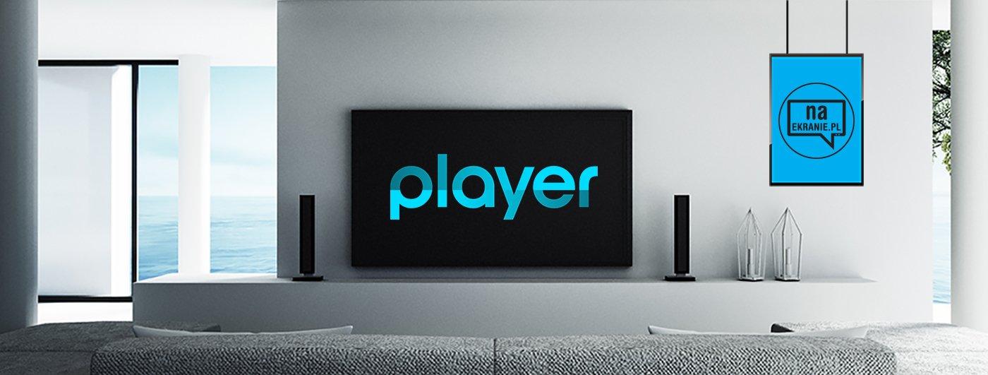 Pełna oferta VOD Player