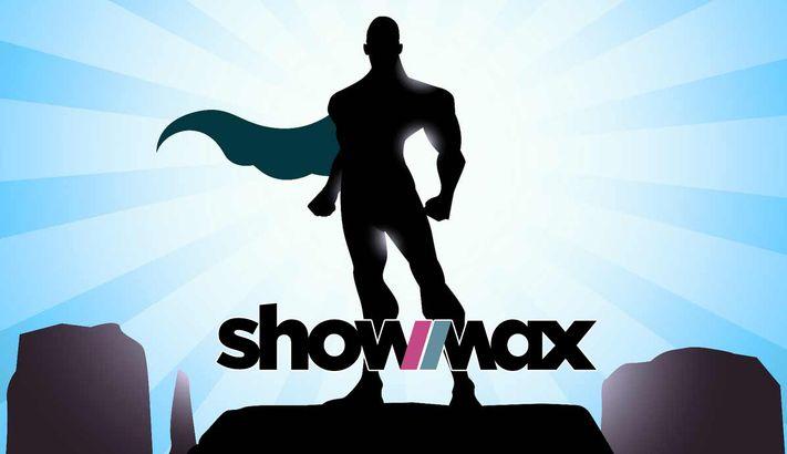 Będzie pierwszy polski serial o superbohaterze? Showmax rozwija projekt