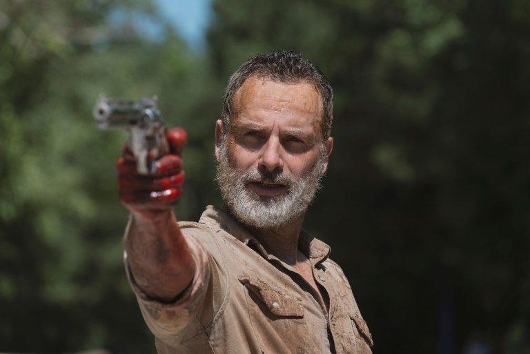 The Walking Dead - informacje o filmach o Ricku Grimesa i związkach pomiędzy serialami