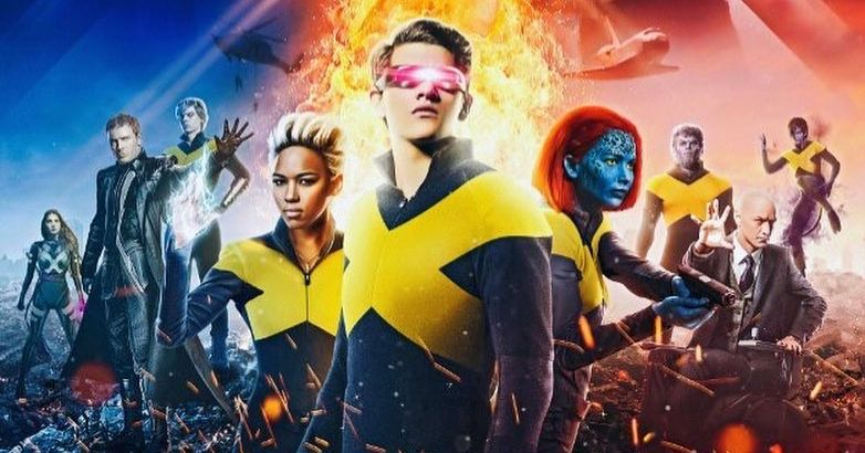 X-Men: Mroczna Phoenix - miały być dwa filmy. Co mieliśmy w nich zobaczyć?