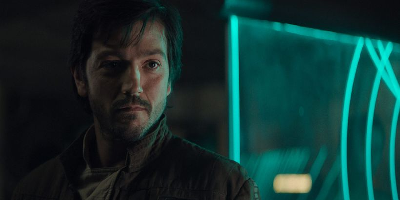 Gwiezdne Wojny - Tony Gilroy będzie pracować przy serialowym prequelu Łotra 1