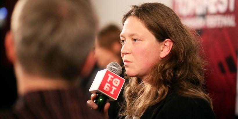 Olga Chajdas o filmie Nina, serialach i 1983 Netflixa [WYWIAD z Tofifest 2018]