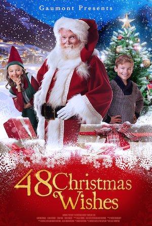 48 próśb do Świętego Mikołaja