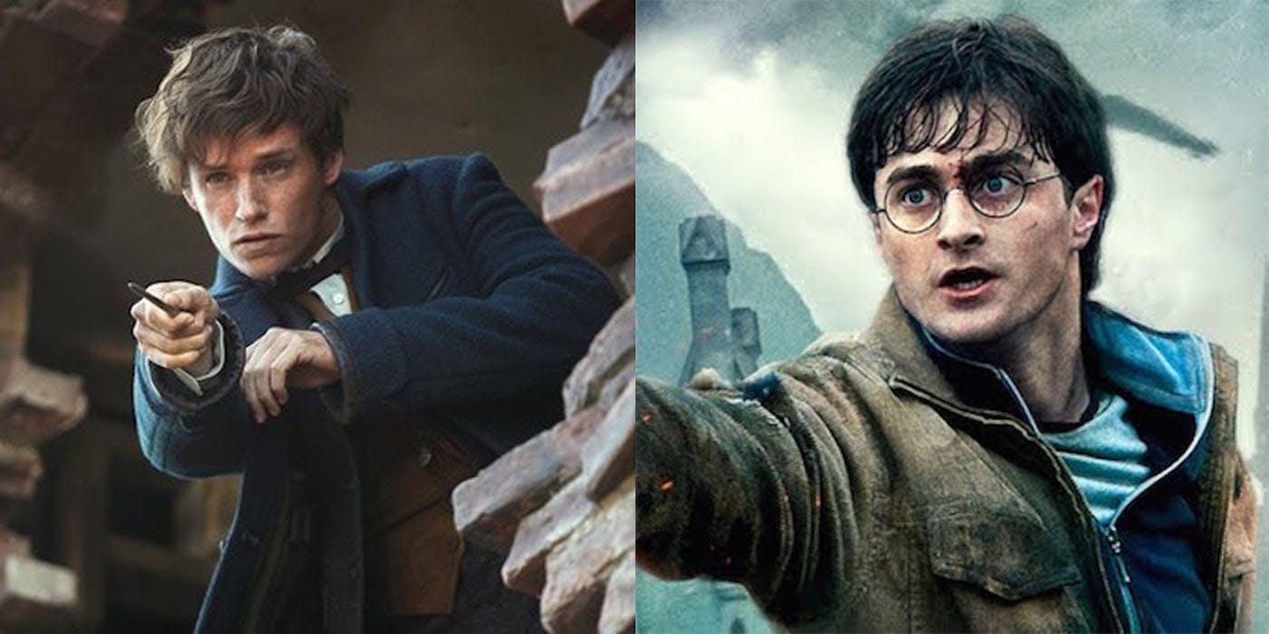 Fantastyczne zwierzęta 2 – ważna postać z Harry'ego Pottera może powrócić