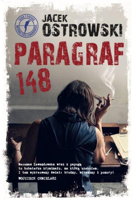 Paragraf 148 - okładka