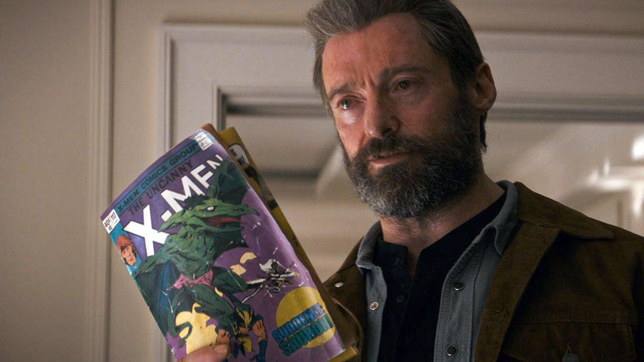 Hugh Jackman: Bryan Singer zabraniał czytania komiksów o X-Men