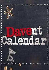 Dave's Advent Calendar