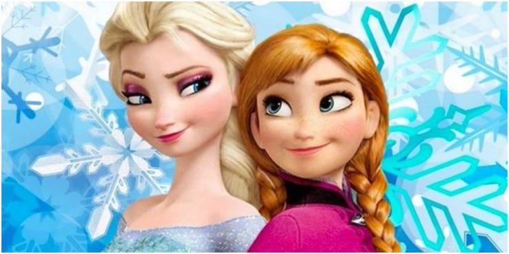 Kraina lodu - QUIZ dla wielbicieli Frozen. Znasz te bajki? [POZIOM TRUDNY]