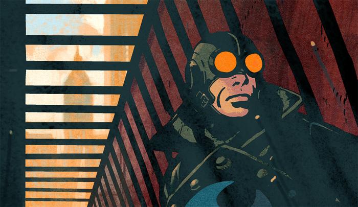 Hellboy – Thomas Haden Church w roli Lobstera Johnsona?