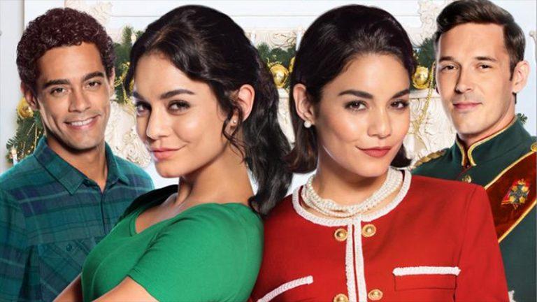Zamiana z księżniczką – oficjalny zwiastun komedii Netflixa
