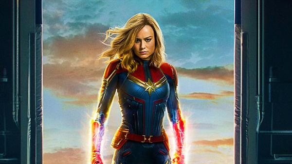 Kapitan Marvel – jakie otwarcie w box office? Są nowe prognozy