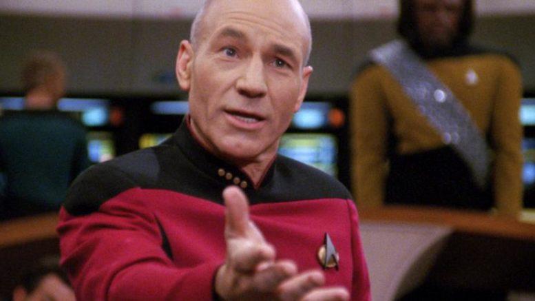 Star Trek – Picard powraca na mały ekran. Kurtzman zdradza nowe szczegóły