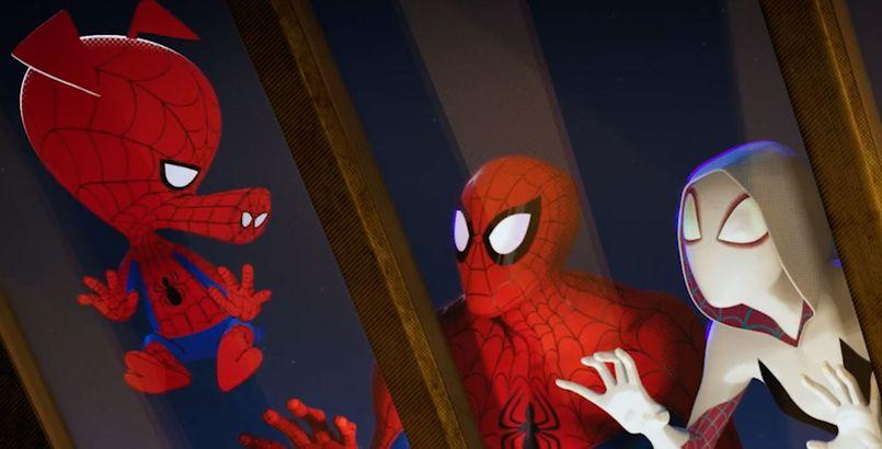 Box Office USA: prognozy otwarcia dla Spider-Man Uniwersum