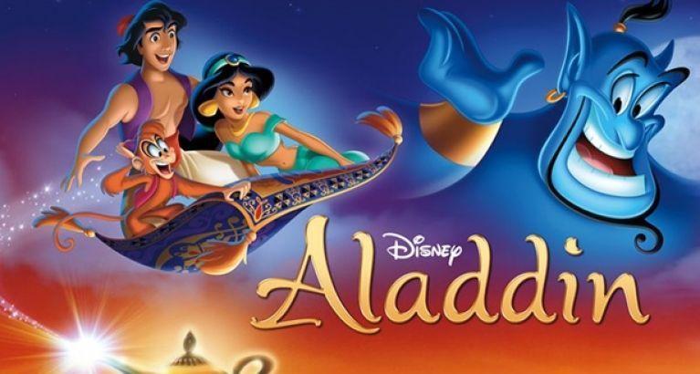 Aladyn – zdjęcia z aktorskiej wersji animacji Disneya. Will Smith jako Dżin!