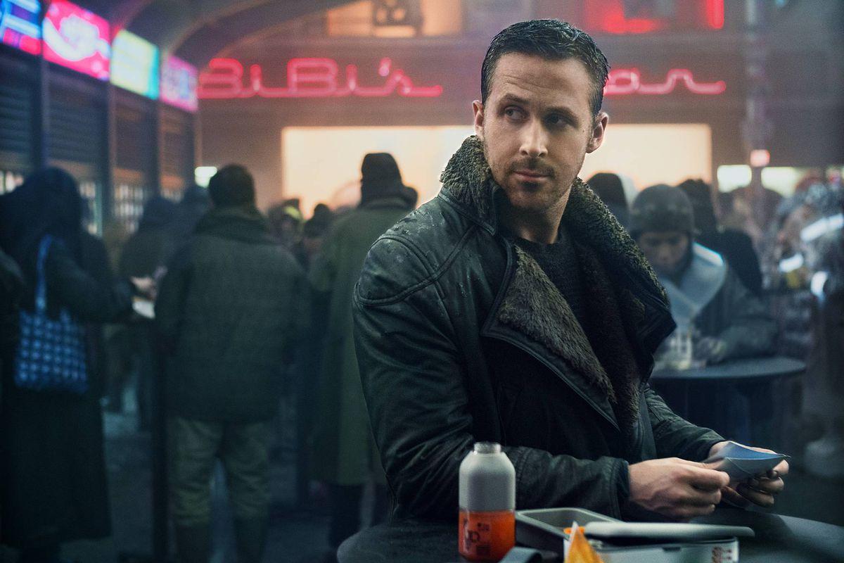 Ryan Gosling jako Nova