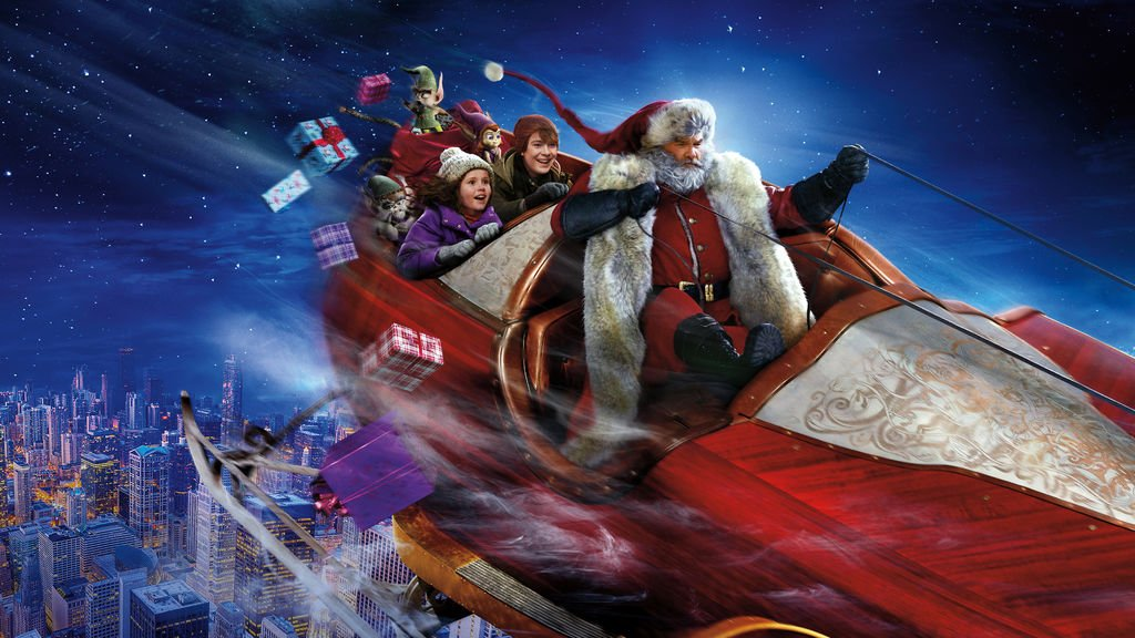 Netflix – filmy świąteczne. 16 tytułów, które warto sprawdzić