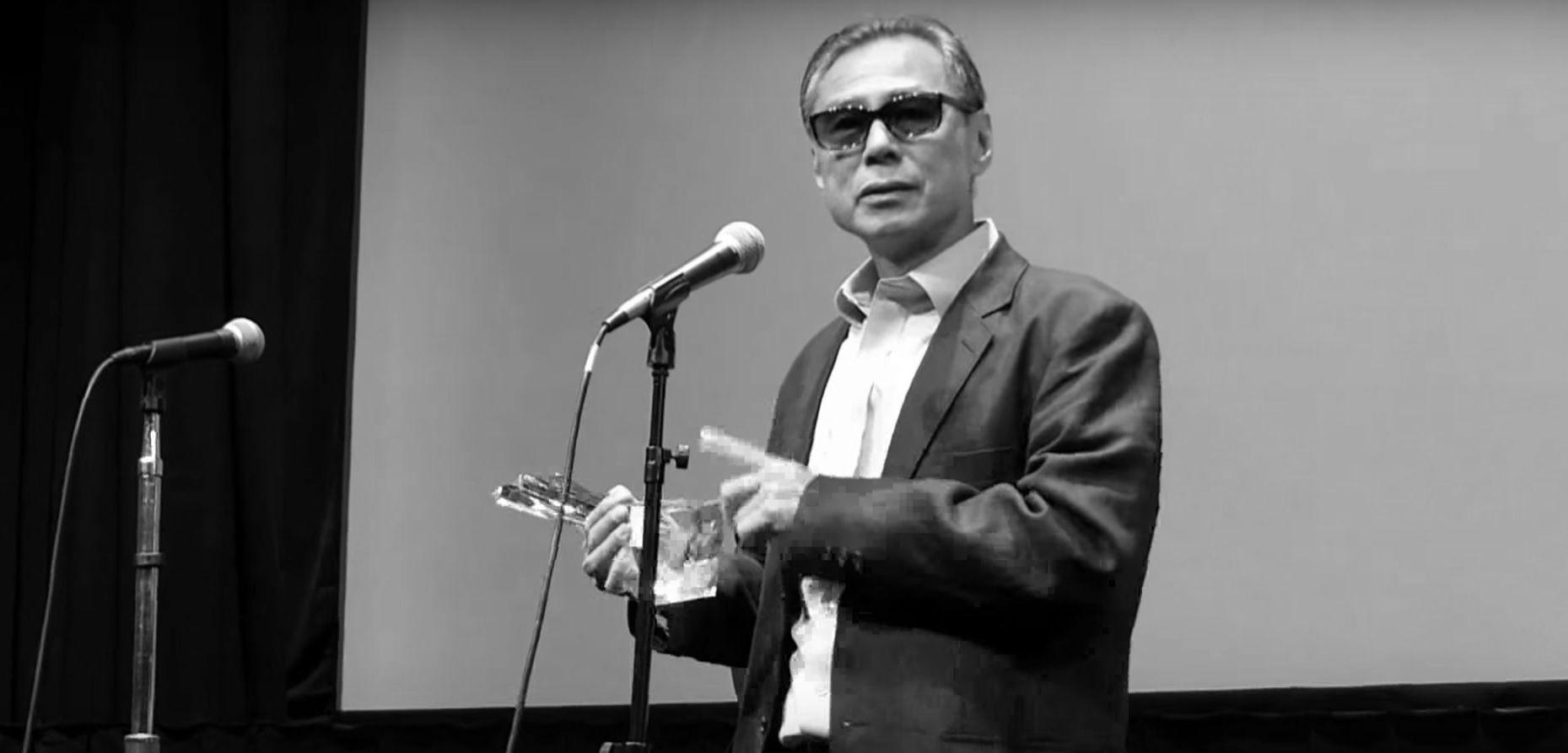 Ringo Lam nie żyje. Słynny reżyser kina akcji miał 63 lata