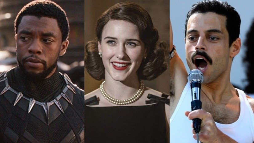 SAG: Awards 2019 – oto aktorzy nominowani do nagród