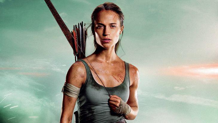 Tomb Raider 2 w planach. Vikander powróci, jest też scenarzystka